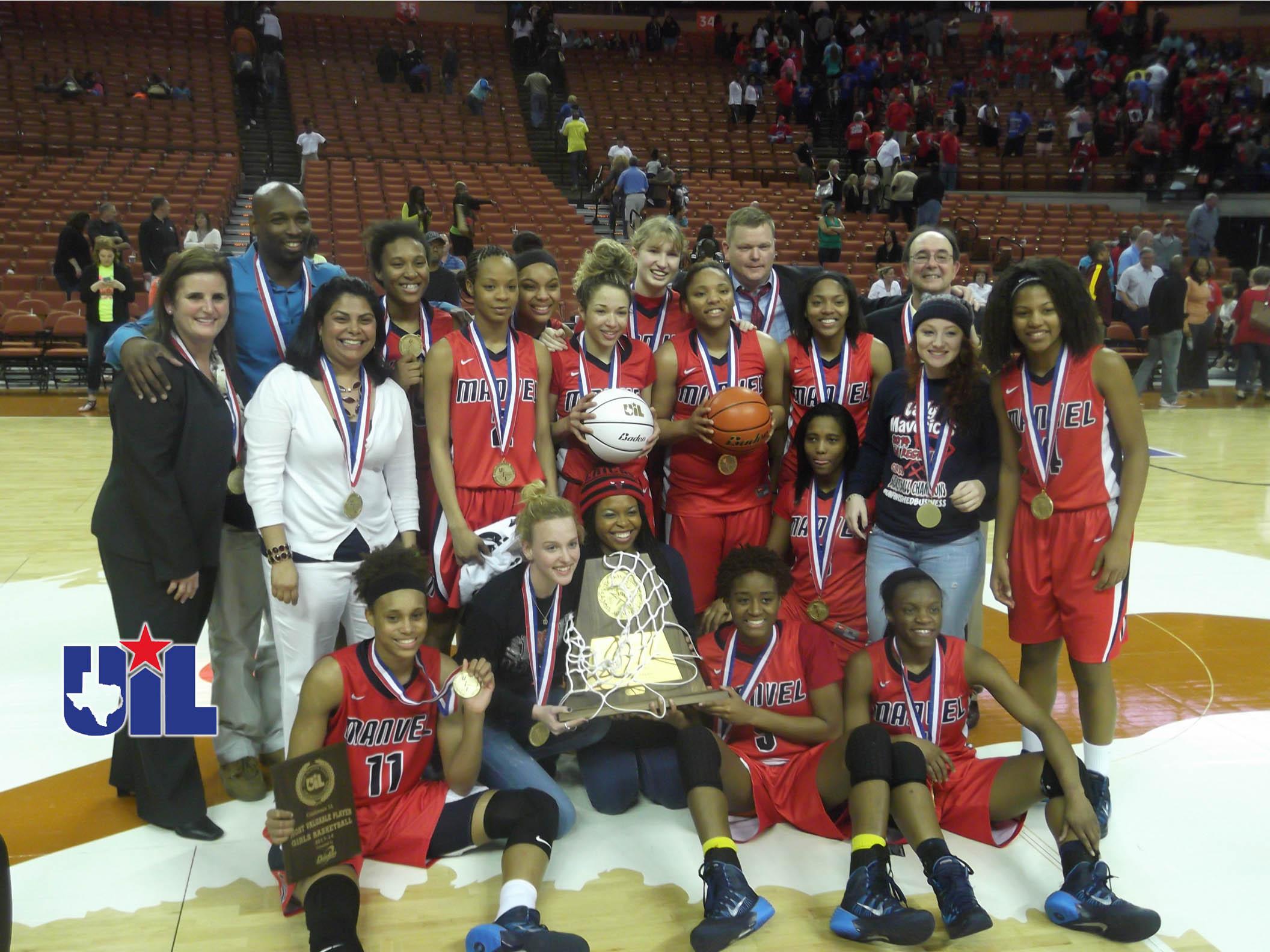 Texas High School Sports